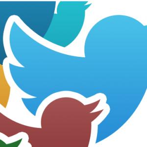 Твиттер фолловер