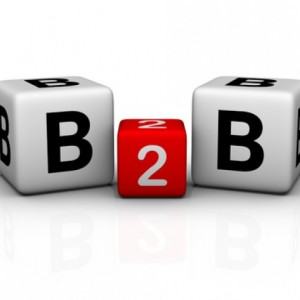 Что такое B2B