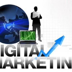Что такое Digital Marketing