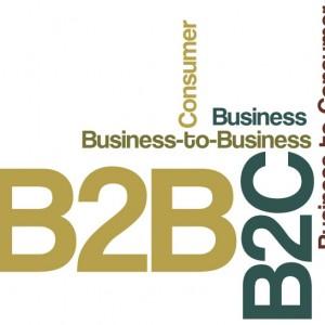 Что такое B2C