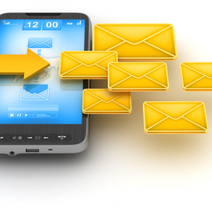 Как отвечать через SMS на сообщения вконтакте