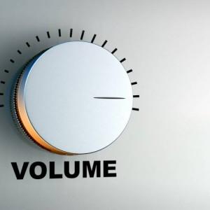 Как уменьшить или увеличить громкость вконтакте