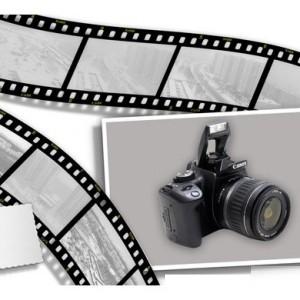 Как запустить показ слайдов из фотографий вконтакте