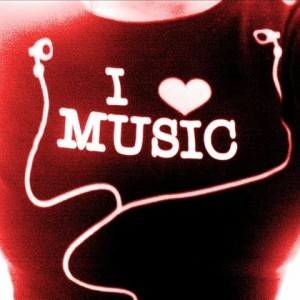 Популярная музыка вконтакте