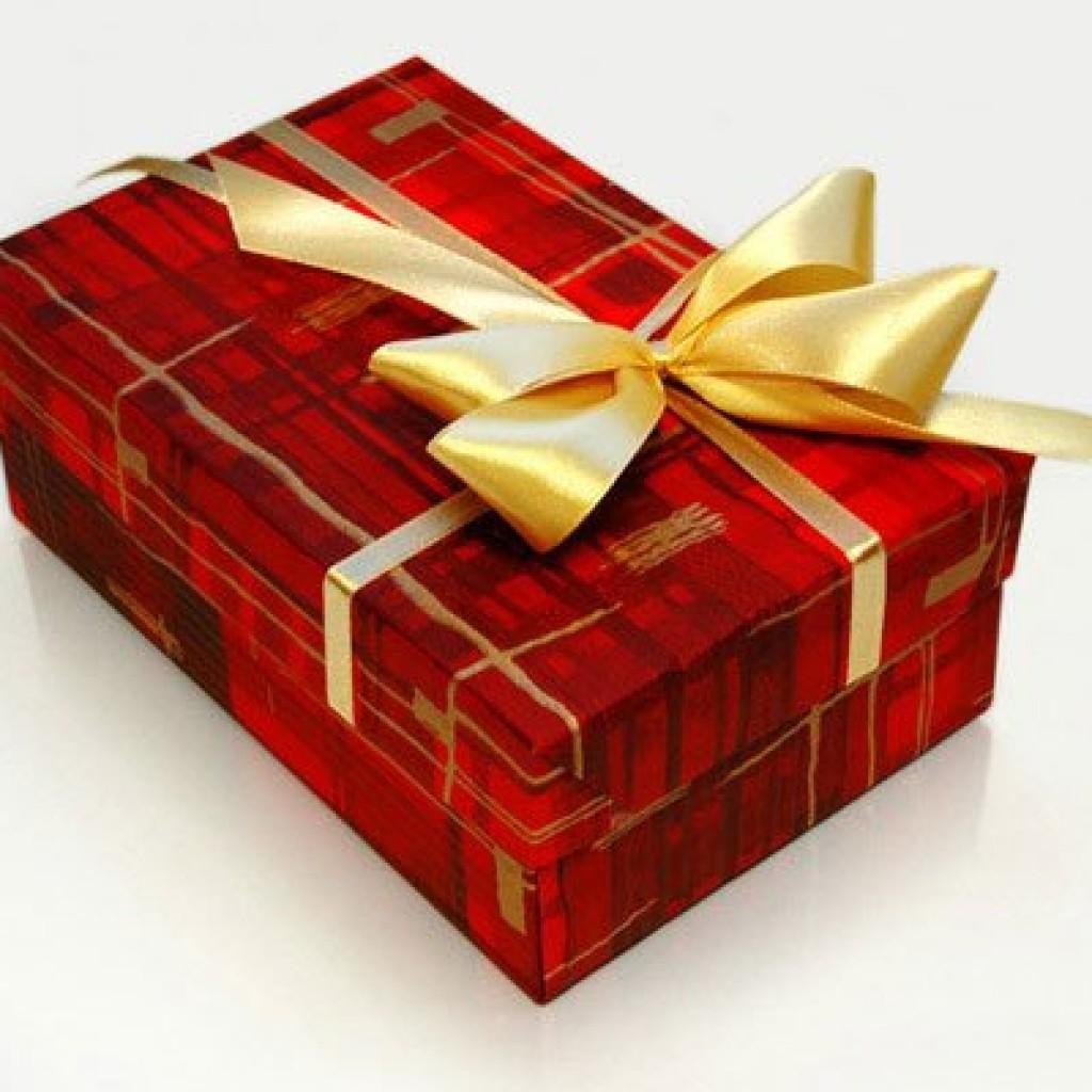 Выбор подарка сонник 17